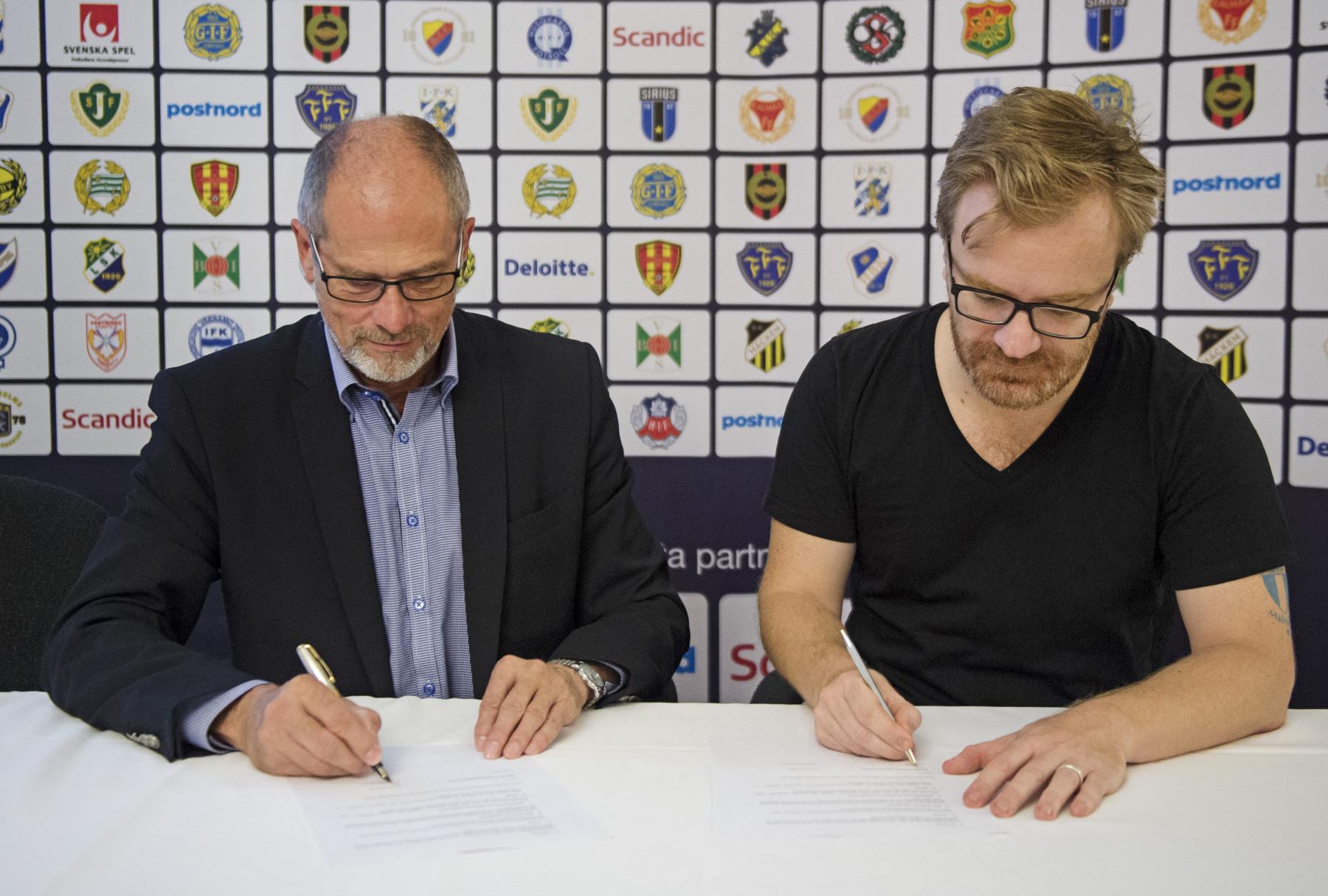 Fotboll, Svensk Elitfotboll, Uppfšrandekod